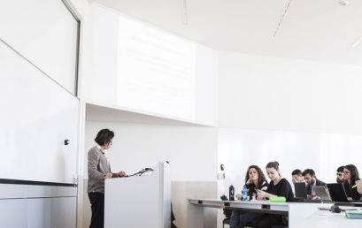 Bocconi University, Milan – PhD School PhD in Economics and Finance