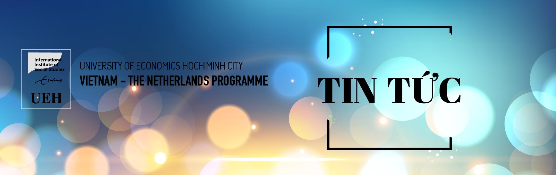 Triển khai chương trình liên kết đào tạo Tiến sĩ giữa Trường Đại học Kinh tế TP. Hồ Chí Minh, Việt Nam và Trường Đại học Erasmus Rotterdam, Hà Lan