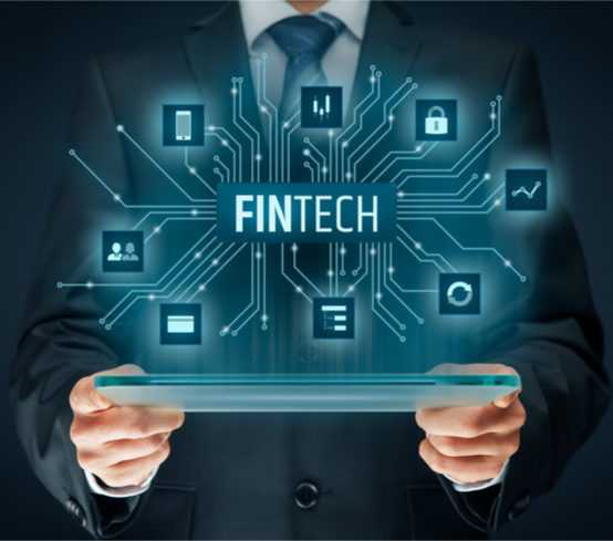 [STBI-191114] An Introduction to Fintech and its Applications