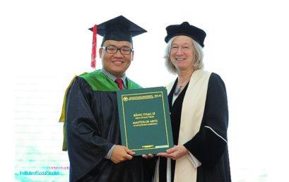 Thông báo Tuyển sinh Thạc sĩ Kinh tế MAE & DDP