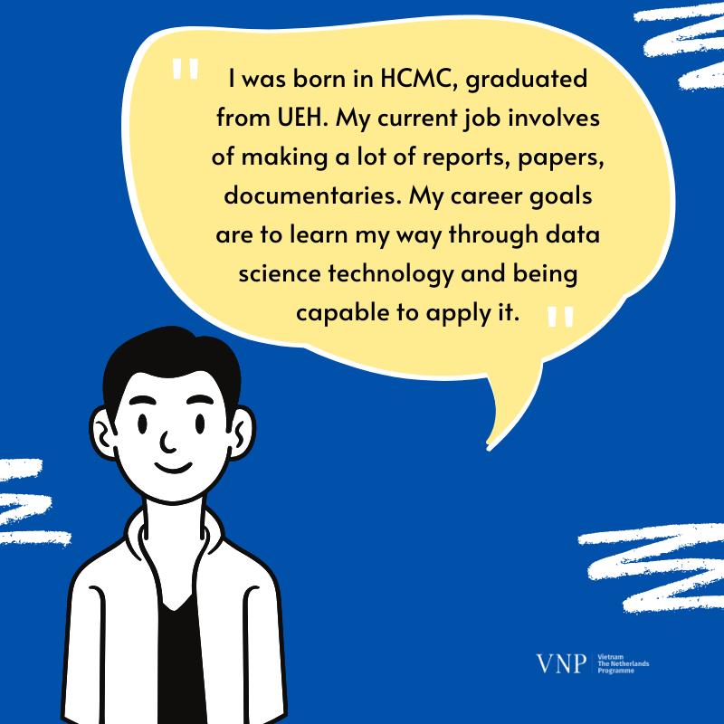 Phát triển cùng VNP 1 – Kỹ năng phân tích