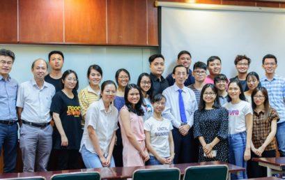 Vietnam Economic Lecture [VEL] | Kinh tế thế giới, Việt Nam trước, trong và sau Covid-19