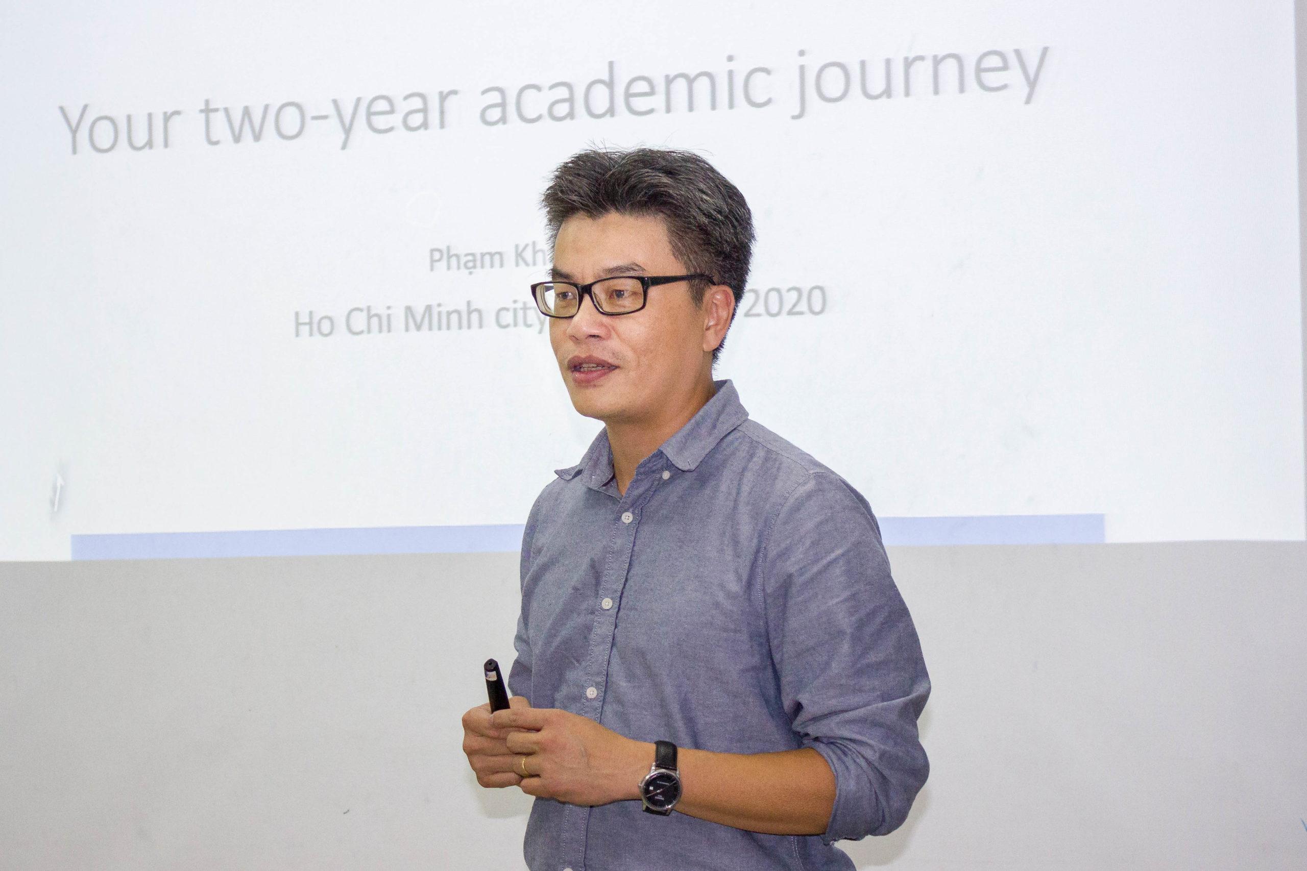 TS. Phạm Khánh Nam – Hình thái kinh tế mới: Chủ nghĩa tư bản giám sát