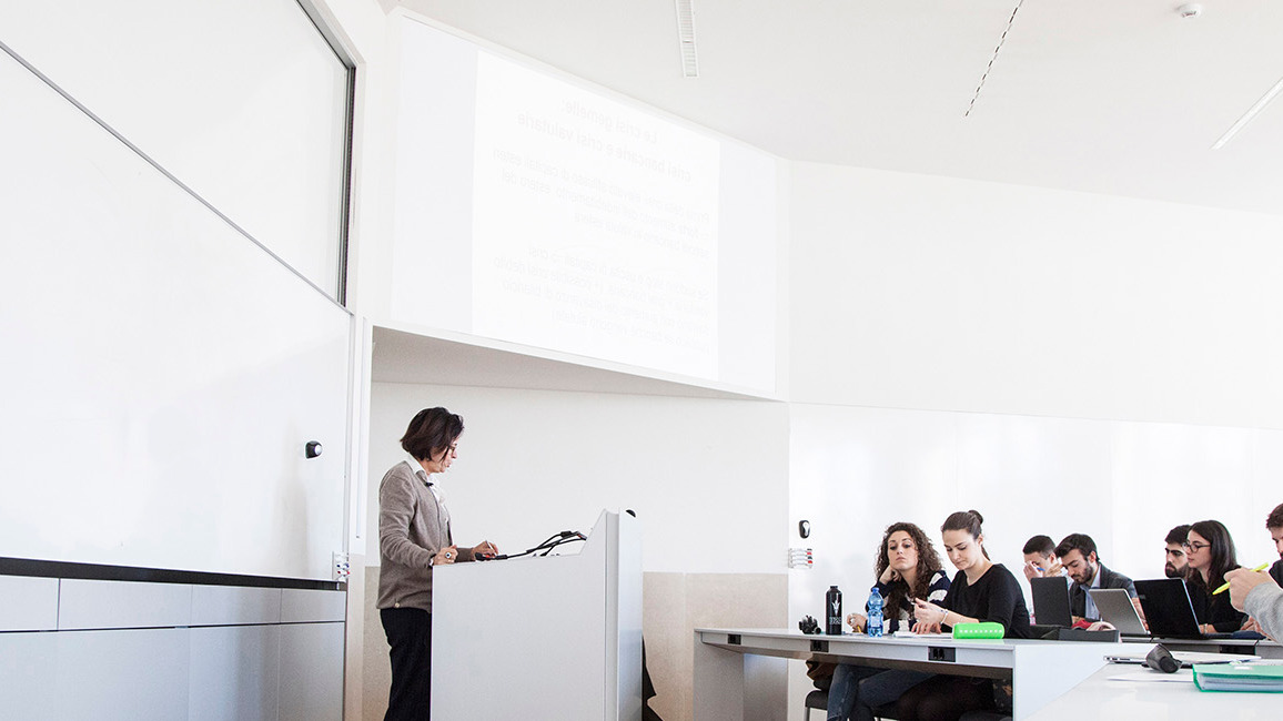 [Call For Applications] Bocconi University, Milan – PhD School PhD in Economics and Finance